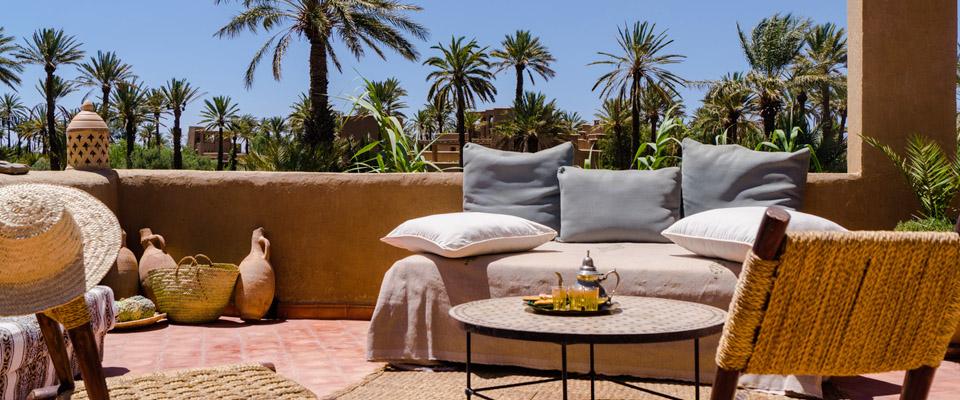 Les jardins de skoura site officiel maison d 39 h tes et riad skoura ouarzazate - Maison ouarzazate ...